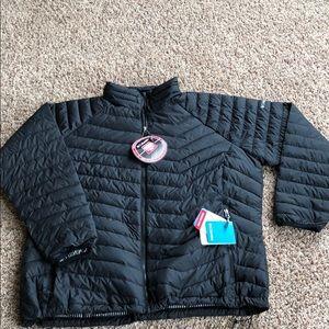 Columbia Oyanta Trail Insulated Jacket 2X  Plus